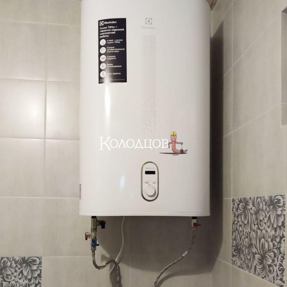 Наши работы: Водоснабжение дома, ДНП Сказка, июль 2021